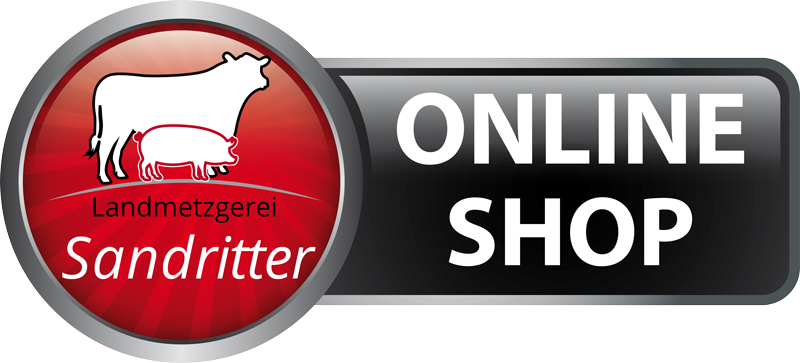 Besuchen Sie unseren Online Shop